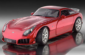 Sell My TVR now